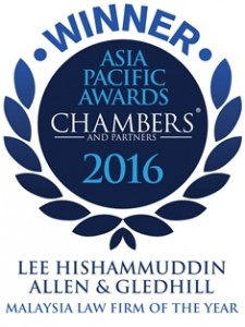 Malaysia+Law+Firm+of+the+Year+2016+-+Chambers